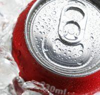 روش های سریع خنک کردن بطری نوشیدنی