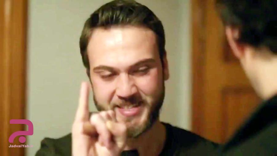 قسمت ۱۶۹ سریال ترکی گودال