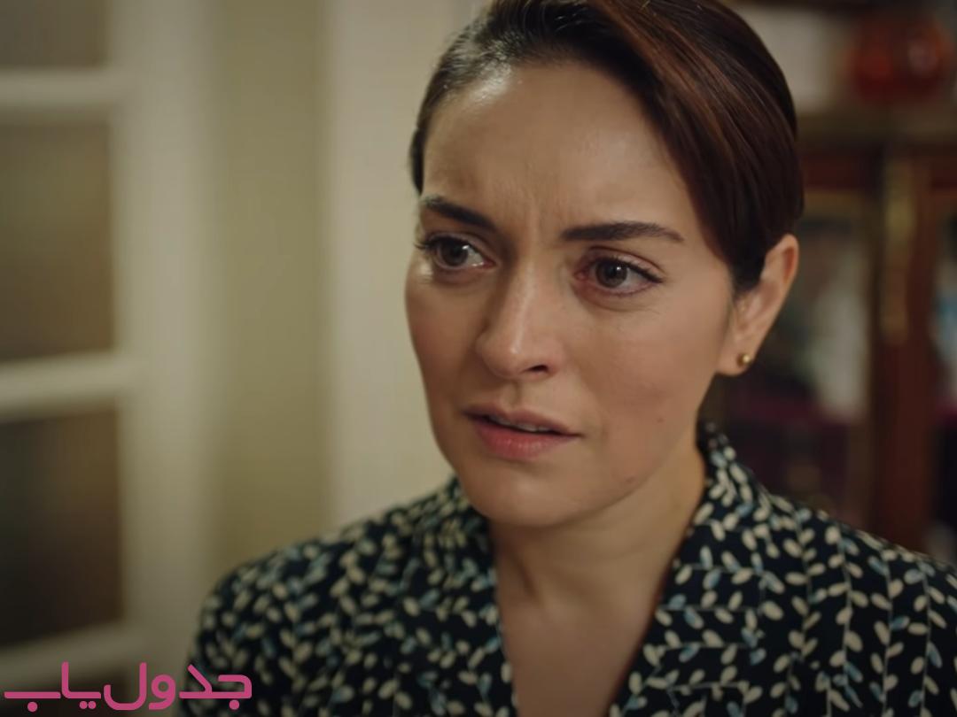 قسمت ۱۶ سریال ترکی آپارتمان بی گناهان