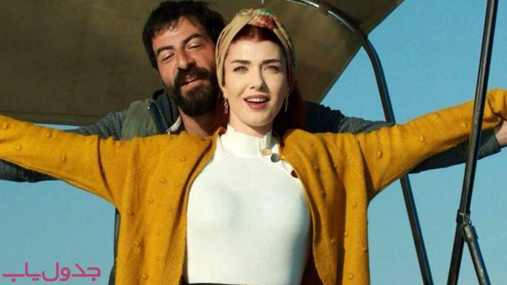 خلاصه داستان قسمت ۶۰ سریال ترکی ستاره شمالی + عکس