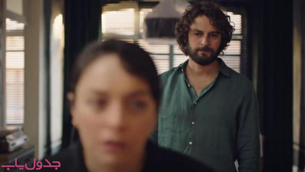 قسمت ۴۰ سریال ترکی آپارتمان بی گناهان
